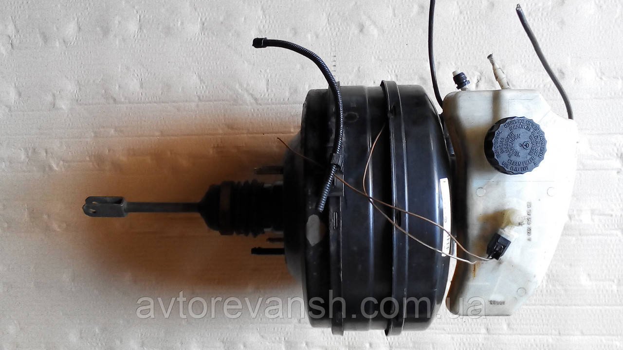 Вакуумный тормозной цилиндр Фольксваген ЛТ бу, фото 1