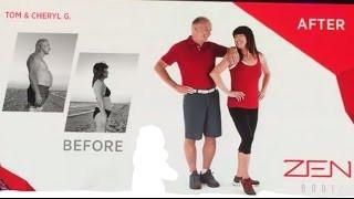 Программа снижения веса ZEN BODY™