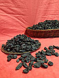 Родзинки Узбекистан сині сушені в тіні 1 кг, фото 5