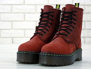 Жіночі черевики Dr.Martens JADON (Хутро) 37