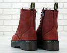 Женские ботинки Dr.Martens JADON (Мех), фото 4