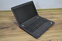 """Ноутбук Lenovo ThinkPad E450 Core i3-5005U 4GB 500GB 14"""""""
