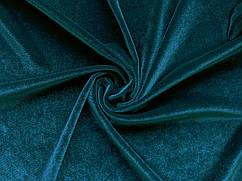 Бархат Корея аситекс, морская волна