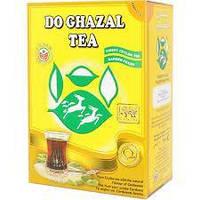 Чай цейлонский черный Do Ghazal Tea с кардамоном 500g