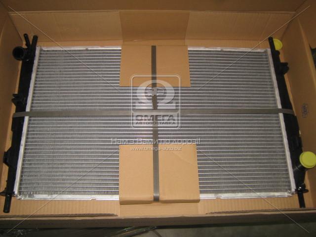 Радиатор охлаждения FORD MONDEO III (00-) 1.8/2.0 (пр-во Nissens). 620411