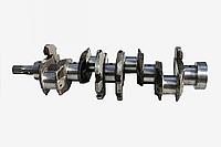 Вал коленчатый 240-1005020-Б1 МТЗ-80