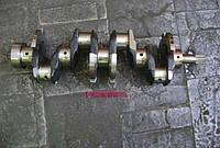Вал коленчатый Д-240 (Н) 240-1005015-Б1