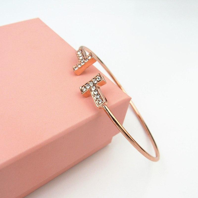 Женский браслет золотого цвета, Жіночий браслет золотий