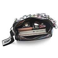 Женская сумка голограммная через плечо, Жіноча сумочка голограмма, Женский клатч, фото 5