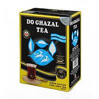 "Черный цейлонский чай с бергамотом Akbar «Do Ghazal Super Ceylon Earl Grey"" 500г."
