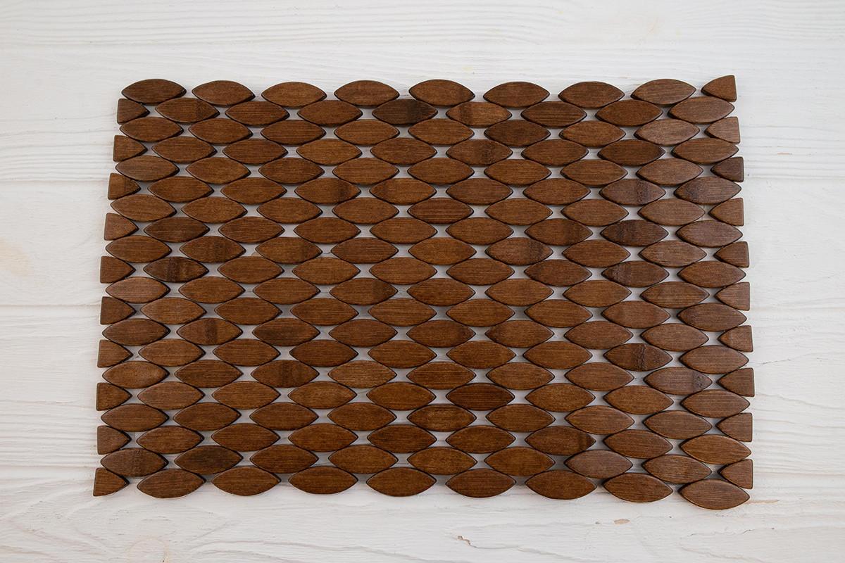 Подставка под тарелку Италия Villa D'este 33×45 см (2194043)