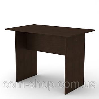 Стол письменный МО-1 венге  (100х60х74 см)