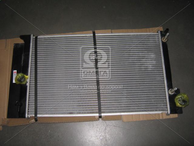 Радиатор охлаждения TOYOTA AURIS/AVENSIS/COROLLA (пр-во Van Wezel). 53002474