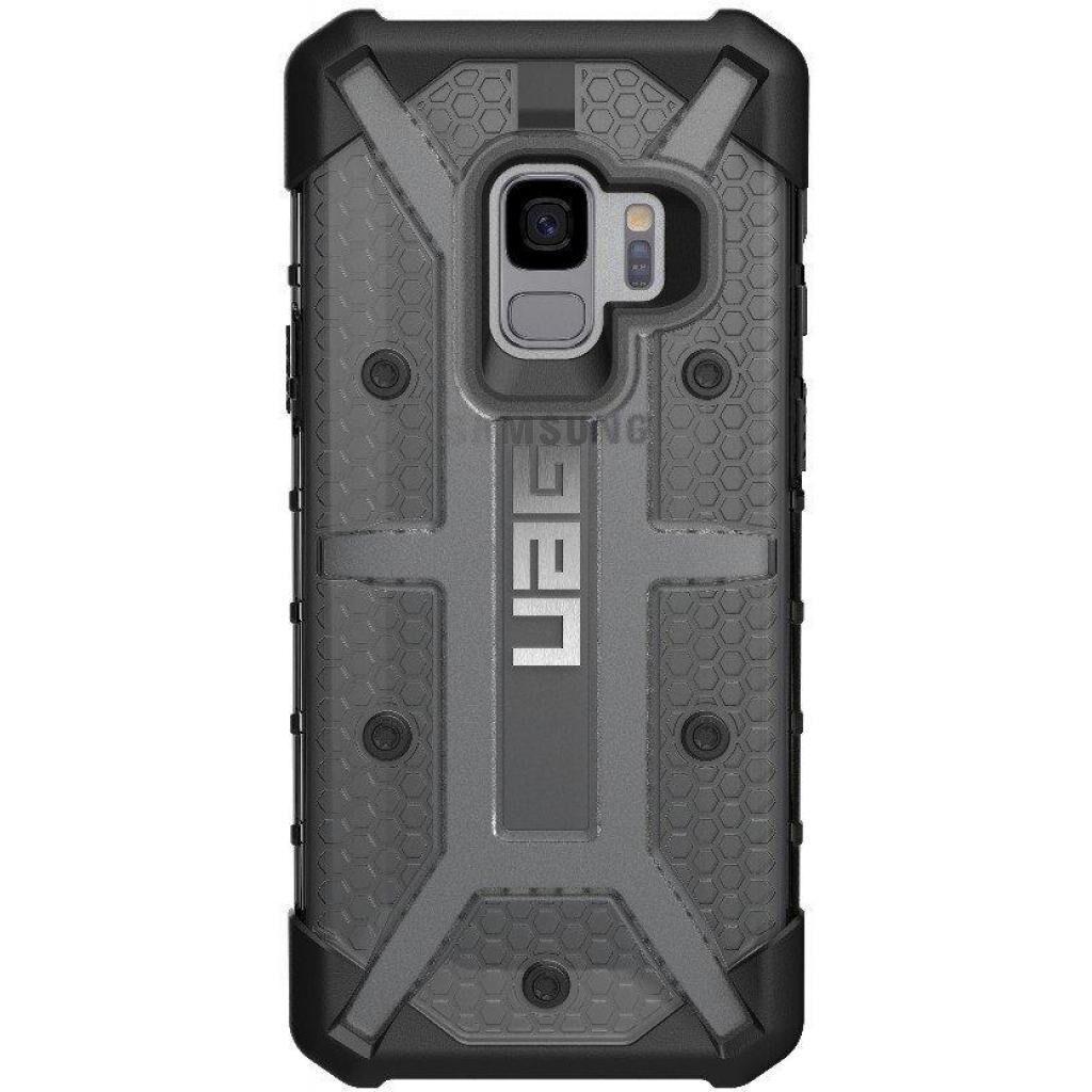 Чехол для моб. телефона Urban Armor Gear Galaxy S9 Plasma Ash (GLXS9-L-AS)