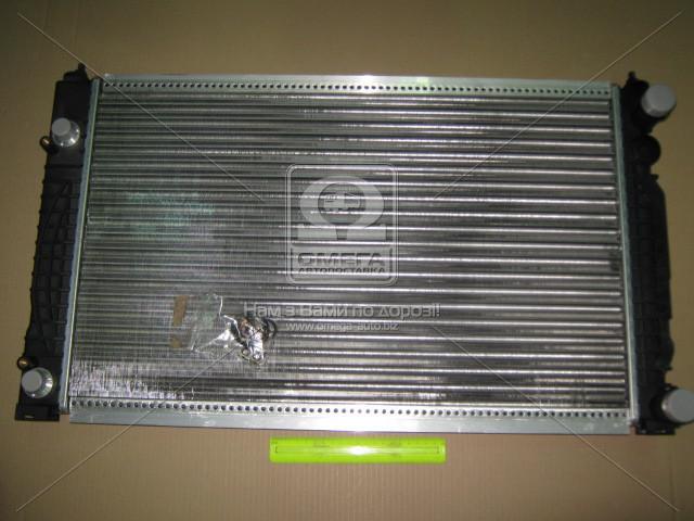Радиатор охлаждения AUDI,VW (пр-во Nissens). 60499