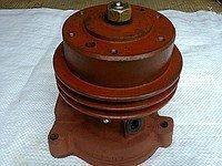 Водяной насос (помпа) ЗИЛ-5301 (Бычок) (двух ручьевой шкив) 245-1307010