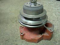 Водяной насос А-41 (со шкивом) 41-13С2