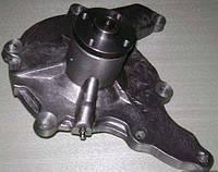 Водяной насос ГАЗ-53 (алюминиевый корпус) 53-1307010-Б