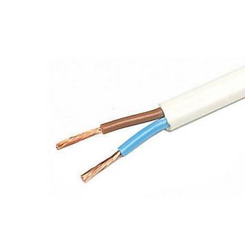 Провод ШВВП 2х1,5 Одесса-кабель