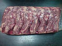 Американская охлажденная мраморная говядина. Рибай - RibEye Lip On  USDA Choice