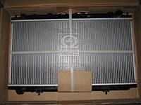 Радиатор охлаждения NISSAN PRIMERA (P11, W11) (96-) (пр-во Nissens). 62927A