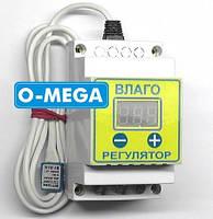 Измеритель-регулятор влажности ВРД-6Д двухпороговый