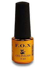 F.O.X. base coat 6 ml