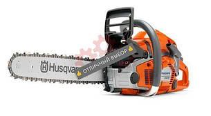 ✅ Бензопила HUSQVARNA 550XP 9666481-15