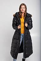 Куртка зимняя женская AL-8519-10, фото 1