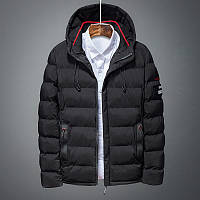 Мужская зимняя куртка AL-8549-10