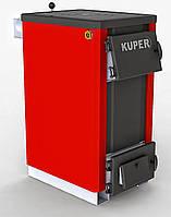 Стальные твердотопливные котлы KUPER-15 (котлы КУПЕР) 15 кВт