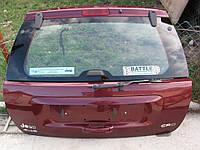 Задняя ляда Джип Гранд Чероки бу Jeep Grand Cherokee крышка багажника, фото 1