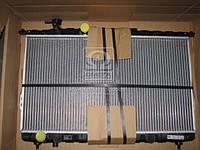 Радиатор охлаждения HYUNDAI SONATA IV (EF) (98-) (пр-во Nissens). 67026
