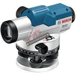 ✅ Оптический нивелир BOSCH оптический GOL 26 G 0601068001