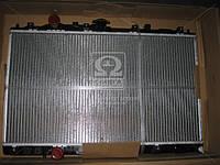 Радиатор охлаждения MITSUBISHI LANCER (CJ, CP) (96-) (пр-во Nissens). 628591