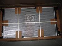 Радиатор охлаждения OPEL, RENAULT (пр-во Van Wezel). 43002313