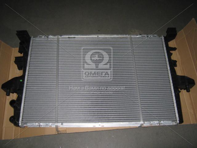 Радиатор охлаждения (паяный) VW TRANSPORTER V 03-09 (TEMPEST). TP1565282A