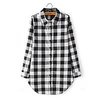 Женская рубашка AL-6692-15