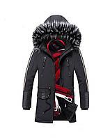 Мужская зимняя куртка AL-8533-10