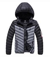 Куртка мужская  AL-8534-75