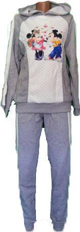 Женский костюм микки