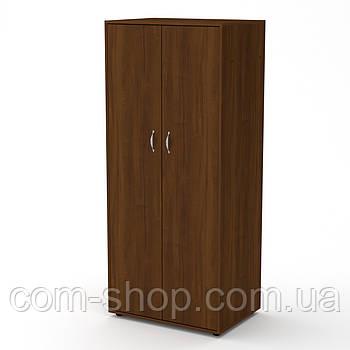 Шкаф-2 орех экко  (79х55х183 см)