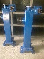Гидробак для установки насоса дозатора на МТЗ-80 МТЗ-82
