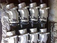 Гідромотор 210.25.11.20 Б (шпонковий вал, різьблення) аксіально-поршневий