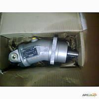 Гидромотор 310.12.00 (шлицевой вал, реверс) аксиально-поршневой