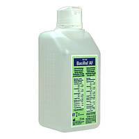 Купить  Бациллол  AФ для быстрой дезинфекции 1л.
