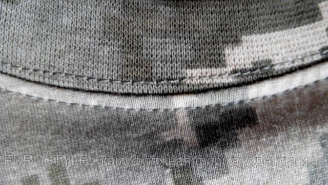 Ткань камуфляжная ВСУ 100% хлопок