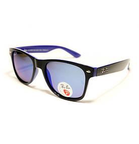 Солнцезащитные очки с поляризацией Ray Ban P2140 C1 #B/E