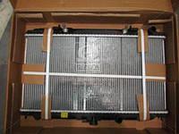 Радиатор охлаждения двигателя ALMERA2/PRIMERA3 18/20 AT (Van Wezel). 13002218