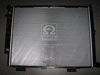 Радиатор охлаждения MERCEDES (пр-во AVA). MSA2189 AVA COOLING